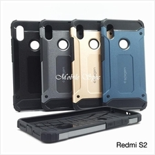 Xiaomi Redmi S2 Spigen Tough Armor Slim Case