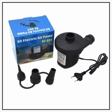 Portable Electric Air Pump For Inflatable Air Bed Sofa Swimming Pool