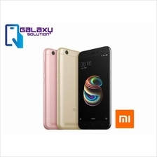 Redmi 5A - 32GB / 16GB - Snapdragon 425 - Original Imported Set