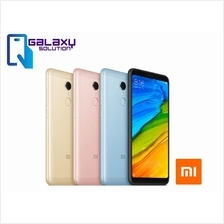 Redmi 5 - 2GB/3GB RAM - 16GB/32GB ROM - Imported Set
