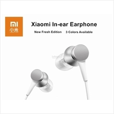 Xiaomi In-ear Earphone Headset New Fresh Edition