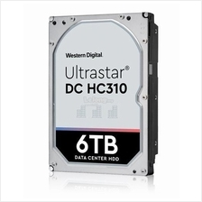 HITACHI HDD INT ULTRASTAR ENTERPRISE 6TB 0B3604 HUS726T6TAL5204