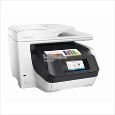 HP Printer Officejet Pro eAIO 8720 (D9L19A)