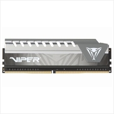 PATRIOT RAM Desktop DDR4 VIPER ELITE 1X 8GB PC2400 PVE48G240C6GY
