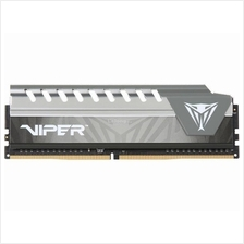 PATRIOT RAM Desktop DDR4 VIPER ELITE 1X 4GB PC2400 PVE44G240C6GY