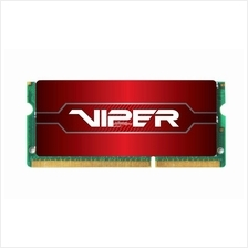 PATRIOT RAM Notebook DDR4 VIPER Series 1X 8GB PC2666 PV48G266C8S