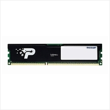 PATRIOT RAM Desktop DDR4 SIGNATURE LINE 1X 8GB PC2666 PSD48G266681H