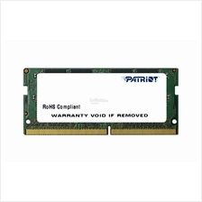PATRIOT RAM Notebook DDR4 SIGNATURE LINE 1X 4GB PC2400 PSD44G240081S