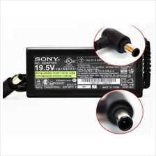 NEW ORIGINAL Sony Vaio Adapter PCG-705 PCG-707 PCG-729 VGP-AC19V40