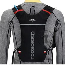 TOPSPEED Hydration Backpack with Original Bladder