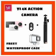 Original XIAOMI MI XIAOYI Yi 4K Action Sport Camera