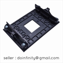 AMD Socket AM4 CPU Cooler Fan Heatsink Holder Retention Bracket Base