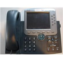 Cisco CP-7975 Office IP Phone Used