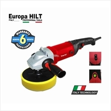 Europa Hilt 1400W 7' Variable Speed Polisher
