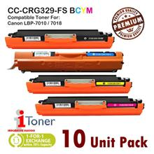 Canon 329 CRG329 (Mixed 10 Unit Pack)