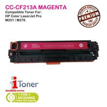 HP 131A CF213A Magenta (Single Unit)