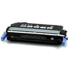 HP 642A CB400A Black (Single Unit)
