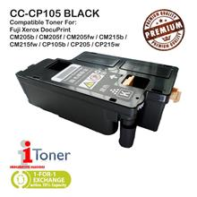 Fuji Xerox CP105 / CP205 / CP215 / CM205 / CM215 Black (Single Unit)