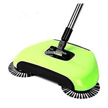 New Fully Automatic Hand Push Sweeping Machine Magic broom