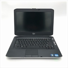 Fully refurbished Dell Latitude E5430 Core i5 4GB 250GB HDD