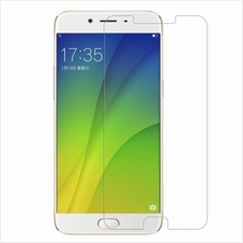 Oppo r9s+ R9S Plus Round Edge 9H Tempered Glass Screen Protector