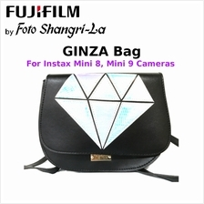 Fujifilm Instax Camera Instant Camera Bag for Mini 8 Mini 9 Pouch