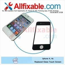 Apple Iphone 4 4s Broken Crack Glass Touch Screen replace change