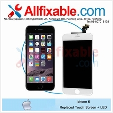 Apple Iphone 6 Broken Crack Touch Screen LED LCD replace change