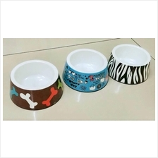 Pets Bowl (Assorted Designs) size s