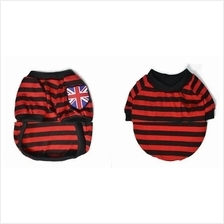 Dog Cloth (Red & Black UnionJack Classics Edition)