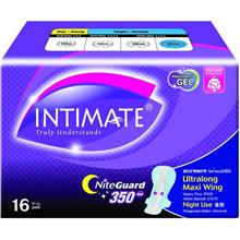 INTIMATE Nitelong Maxi Wing SF 350mm 16s