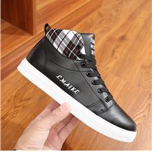 Men's Versatile Lace Up Sneaker Shoes Male Fashion Everyday Wear Casua