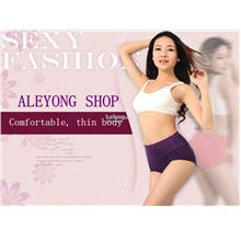 Slimming/ Breathable/Comfortable.High waist pants95% cotton !