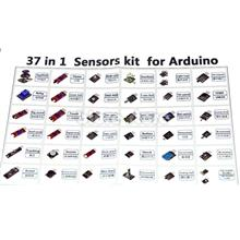 Arduino 37in1 37 Sensor in 1 Starter Sensor Kit for arduino Uno