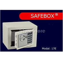 Safe box 17EK Quality Digital Safety box