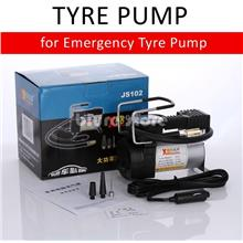 Powerful Fast Inflating Car Pump Tyre Inflator Air Pump Compressor
