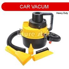 12V Wet Dry Car Vacuum Cleaner Hose Inflation Pump Powerful