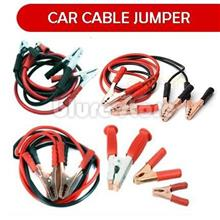 Car Battery Booster Cable Copper Clip 1000A 4meter 600A 3.6meter 200A