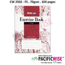 Campap CW2502 Notebook (100 pages)