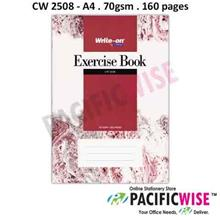 Campap CW2508 Notebook (160 pages)