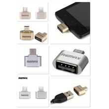 Remax RA-OTG USB 2.0 to MicroUSB Connection Kit OTG Adapter