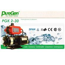 PureGen 0.5HP Automatic Multi-Stage Water Booster Pump
