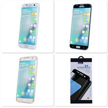 Samsung Galaxy S7 Edge Remax Curved Full Cover Tempered Glass