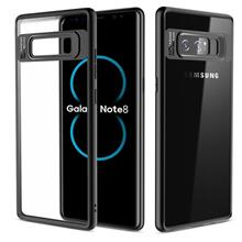 Rock Clarity series Protective Case for Samsung Galaxy Note 8