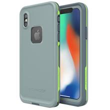 Original LifeProof FRE Series for Apple iPhone X (Drop In)