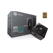 COOLER MASTER POWER SUPPLY MWE GOLD 550W (MPY-5501-AFAAG-UK)