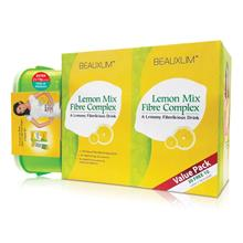 BEAUXLIM Lemon Mix Fibre Complex 15g x 30s 12s