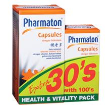 PHARMATON Capsules With Selenium 100s 30s)