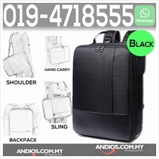 16.5 Inch Korea Laptop Notebook Backpack Bag Travel School beg