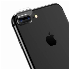 IPHONE 8 PLUS 7 PLUS USAMS TEMPERED GLASS CAMERA LENS PROTECTOR